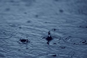 summer rain II by KariLiimatainen