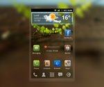 My Android - May 2011 - CM7 by goopen