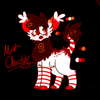 Mint Chocolate by Mutini-Adopti