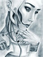 Your heart is like an engine by SPhyx