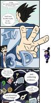 Ace Attorney 5 by TheTitan99
