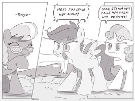Come Home Act 1 Page 33 by Dilarus