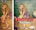 FearlessAction by MyRockers