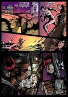 ScareCrow - Pg. 10 by dragon-flies