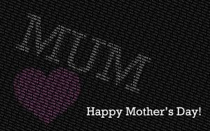 Mother's Day Wallpaper by ElitistArab