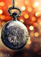 Pocket watch ... by aoao2