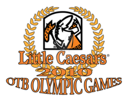 OTB Olympics Winning Logo by gamesandgigs