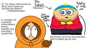 Ask Kenny 5 by AskKennethMcCormick
