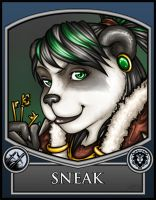 BC2013 Badge Sneak by Noxychu