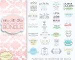 SAVE THE DATE - BUNDLE by constantine80