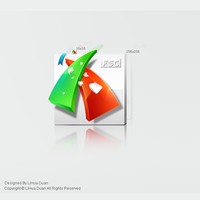 FSCapture Icon For Dock by dstyler