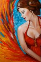oil painting 6 by rula2014