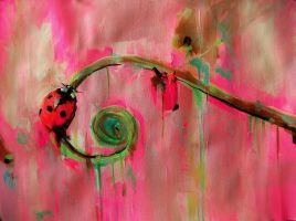 Candy bug by newhappy