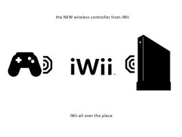 iWii - Controller by Dgym