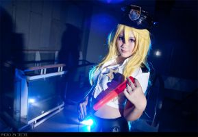 PSG_Police Panty by WinryDeeDee