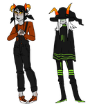 Trull adopts [CLOSED] by togekissuadopts
