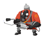 The Pyro by TwoC