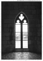 Screentone old window 1 by bakenekogirl