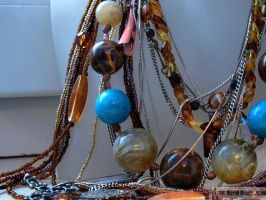 BEADS by waclawq