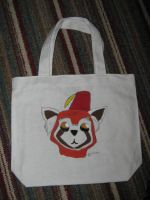 LoK: Pabu Bag by Pau--chan
