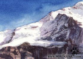 Nordguard Game: Sheer Cliff by screwbald