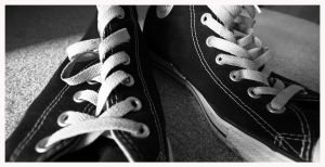 shoes by psychodelic-candy