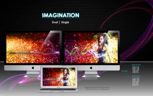 Imagination by CylenthVision