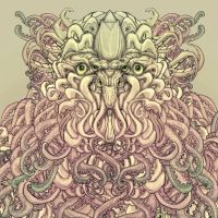 TENTACLE GOD by blunderbuss78