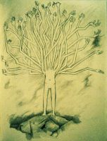 the tree of desire by annonim