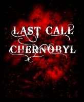 Last Call Chernobyl Black Tee by Weapon--X