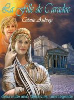 French edition of Caradoc's daughter by taisteng