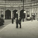 Lost in london by lostknightkg