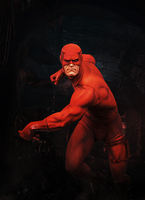 Daredevil by Aste17