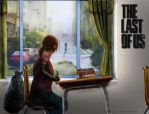 The Last Of Us by SILENCESOB