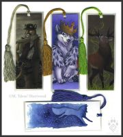 Bookmarks by Idess
