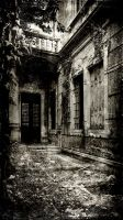 house of ghost 2 by stevemcqueen237