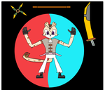 GiftTrade:The Art of Mastering A Weapon Begins Now by SeriesArtiststarter