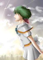 Ranka lee by Kilorie