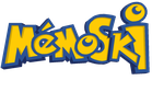 Memoski Logo by superJROlander
