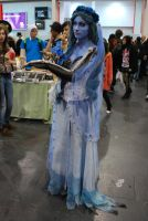 Corpse Bride by TwilightImp