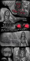 The Pinewood Curse- Page 10 to 12 by frizz-bee