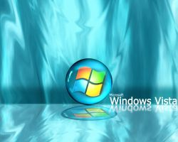 Microsoft Windows Vista by klen70