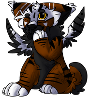 Prinx Ref by intoxicated-with-paw