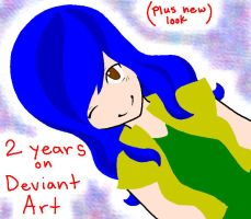 2 years by yellowvest123