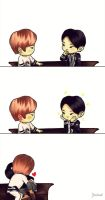 HimDae by jinscloud