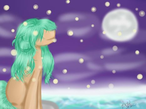 Perish Song by Moonlight by kittythecookie