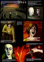 Neville Vs Voldemort by guad