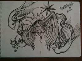 TATTOO DESIGN OF MY OWN by ronzkie88