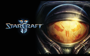 Starcraft II Wallpaper by GhostlyWest