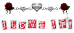 Love it - Stamps by JumpBiest